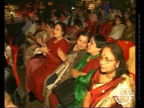 તારી બાંકી રે પાઘલડીનું - Tari Banki Re Paghaldi | Ashit Desai & Hema Desai | Kolkata | 2002