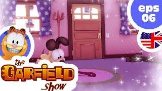 THE GARFIELD SHOW - EP06 - Catnap