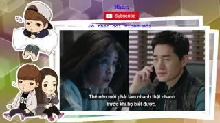 Cứu Thế Tập 19 VietSub | Phim Hàn Quốc