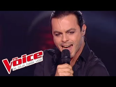The Voice 2013  Nuno Rusende  Time is Running Out Muse  Prime 2