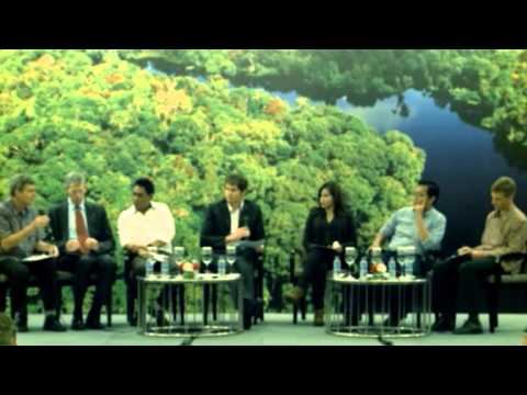 One year anniversary of Asia Pulp & Paper's Forest Conservation Policy