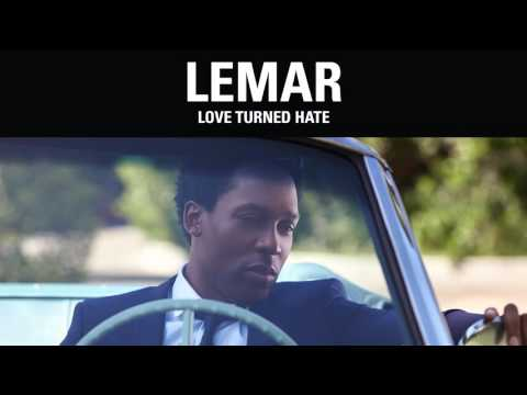 Lemar | Love Turned Hate (Official Album Audio)