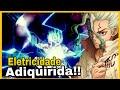 Dr stone - EP 1 legendado pt.br