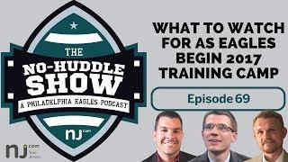A guide to Philadelphia Eagles training camp 2017 thumbnail