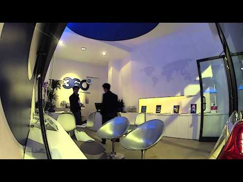 """Travel360 palermo """"inauguration"""" time lapse"""