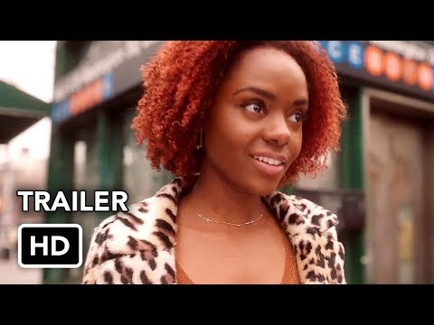 Katy Keene (The CW) Trailer HD - Riverdale spinoff starring Lucy Hale, Ashleigh Murray