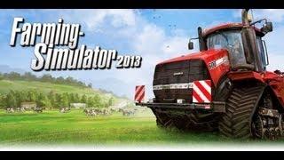 Farming Simulator 2013 con alk4pon3, Cotomotirix y B3aner