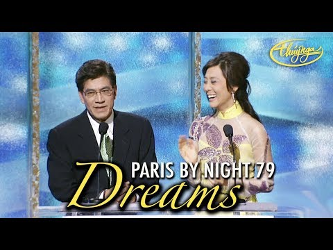 "Paris By Night 79 - ""Dreams"" (Full Program)"