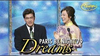 "Paris By Night 79 - ""Dreams"" (Full Program)"