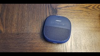 Bose SoundLink Micro Bluetooth…