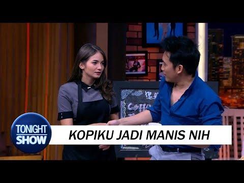 Bawa Pacar, Desta Masih Godain Enzy (ft. Alika - Sewindu)