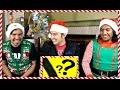The Christmas PokéTuber Challenge!!