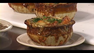Baked French Onion Soup - Part 2