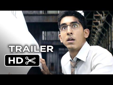 Chappie  2 2015  Hugh Jackman, Dev Patel Robot Movie HD