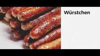 Speisekarte / Меню на немецком / Как заказать еду на немецком(Хотите больше полезных видео? Подписывайтесь на канал и следите за обновлениями! Хотите учиться online на..., 2014-12-09T10:43:40.000Z)