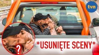 FIT LOVERS w AMERYKA EXPRESS ! ⚠️*usunięte sceny !* / odc.1