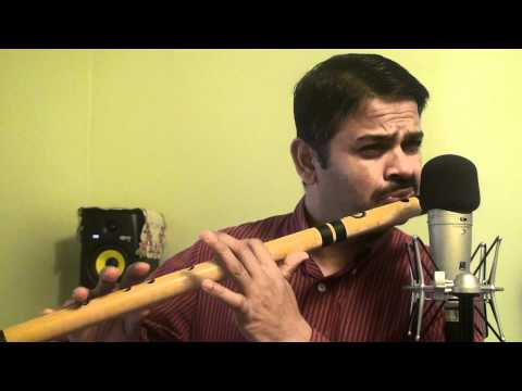 Keun Naama Dhari Dakibu Tumaku (Odia Devotional) - Flute Instrumental