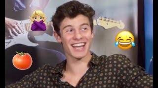 Shawn Mendes Funny and Cute moments 2017 V | MendesLyrics