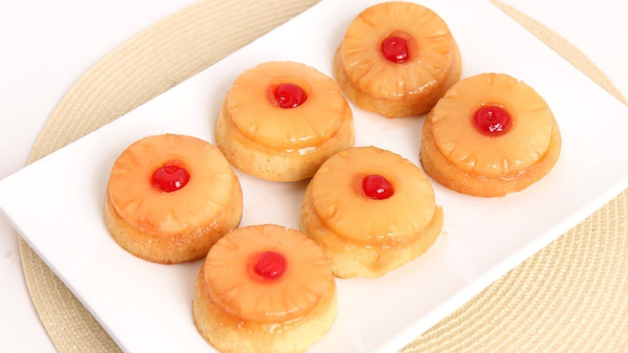 Pineapple Flan Cake Recipe