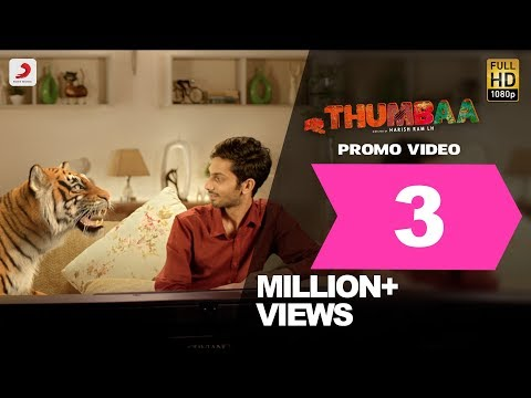 Mix - Thumbaa - Title Reveal | Promotional Video Tamil | Anirudh Ravichander | Harish Ram LH