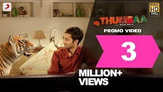 Thumbaa - Title Reveal | Promotional Video Tamil | Anirudh Ravichander | Harish Ram LH