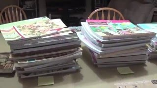 12x12 Paper Pads…Defunkified