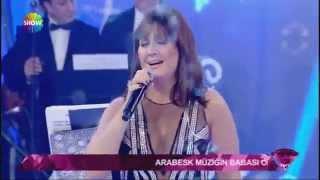 Sibel Can - Bilmesin O Felek | Bülent Ersoy Show Canlı Performans