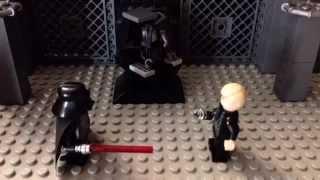 Lego Star Wars Episode VI: Return of the Jedi