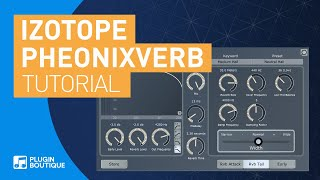 PheonixVerb by iZotope Tutorial | Reverb Delay Trick on Vocals