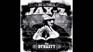 """From The Jungle"" - JAY-Z (Roc La Familia Remake) FREE DL"