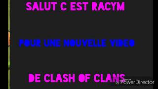 Clash of clans ;:;;: attaquer un village de clash of clans avec 240 archer combat super cool☺☺☺racym