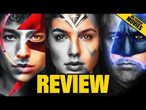 Download Youtube: Review - JUSTICE LEAGUE (Not The Worst)