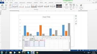 49  What is chart and how to present numbers with it