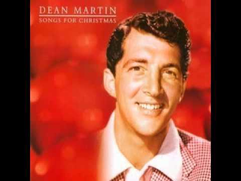 White Christmas Youtube.Dean Martin White Christmas