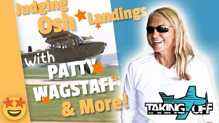 EAA AirVenture Monday! Special Daily TakingOff Report