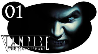 Let's Play Vampire The Masquerade: Bloodlines