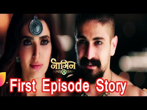 Naagin 3 First Episode | Latest Update | 2 Jun 2018 thumbnail