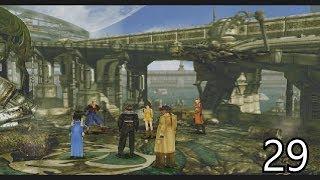 Final Fantasy VIII Walkthrough Part 29 - Fisherman