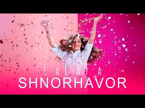 LaLaFa - Shnorhavor (2021)