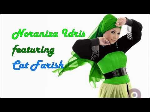[LIRIK] Noraniza Idris - Enjut ft. Cat Farish HD (Malay Song)