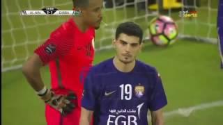 العين يتعادل مع دبا الفجيرة.. والوحدة يكتسح النصر في الدوري الإماراتي.. فيديو