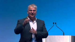 Andy Waring - Chairman's Bonus and Eagle Managers Retreat
