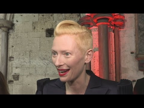 Doctor Strange: Tilda Swinton feels vindicated over 'white washing' controversy