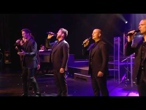 David Bowie Heroes [cover by The Ten Tenors]