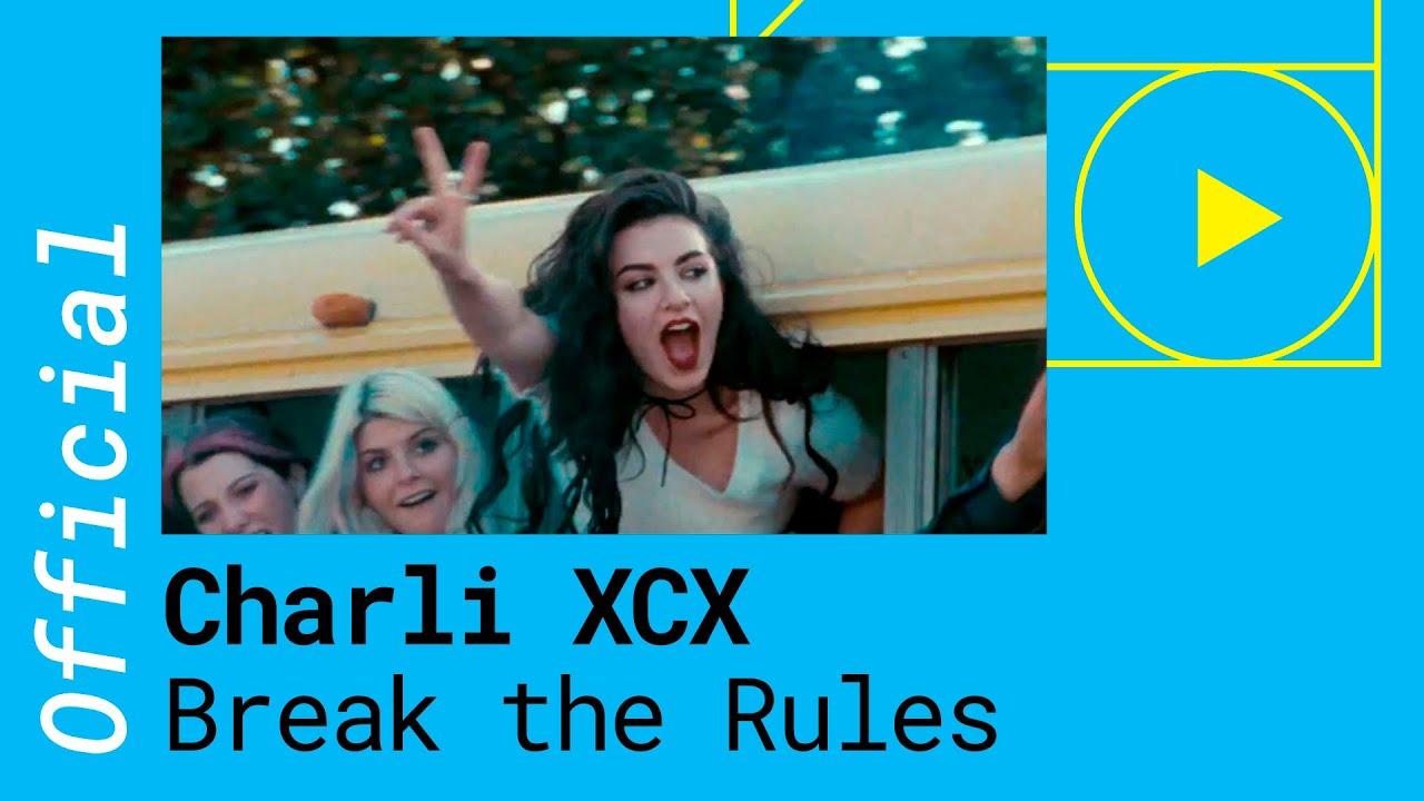 Youtube Charli XCX nude photos 2019