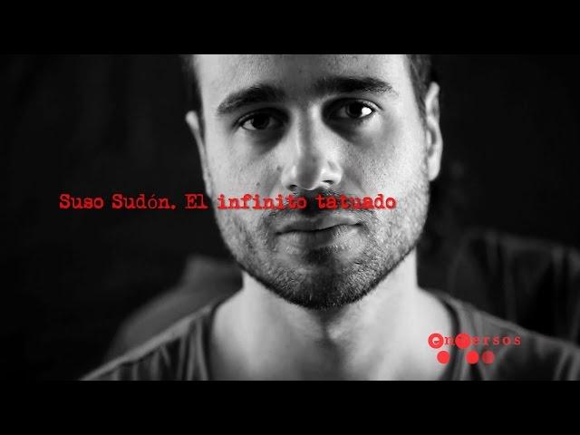 Suso Sudón   El infinito tatuado