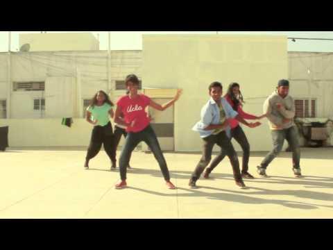 Dance Basanti Ungli Dance Cover/ YODC...