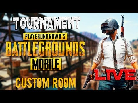 Live Pubg Mobile Custom Room Best Play Pubg Mobile Lord Is Live
