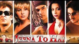 apnayz.com - Jeena To Hai  Song  Full from Movie