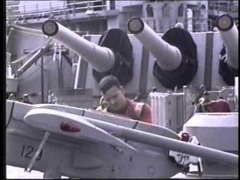 Battleship 1/9